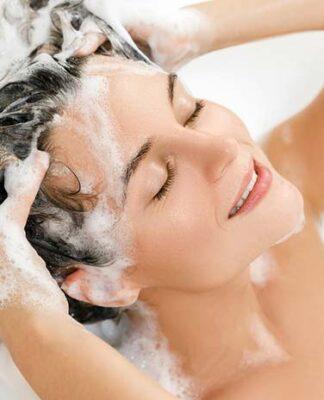 Dobry szampon do włosów farbowanych