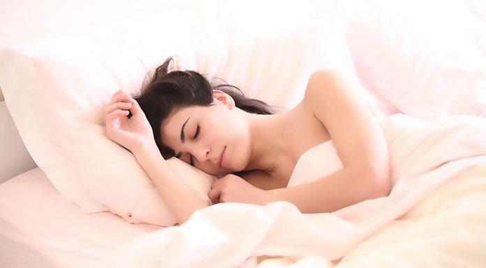 jakość snu
