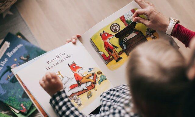 Jakie książki dla dziecka, co kupić
