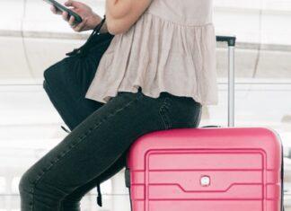 kupno walizki