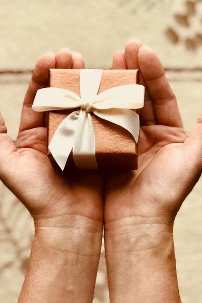 pomysł na prezent, książki na prezent