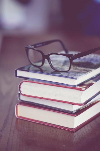 książki na topie